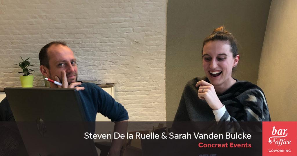 Steven De la Ruelle