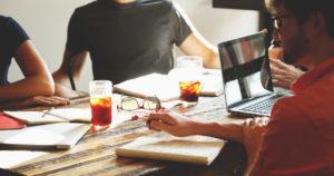 Bar d'Office | Introversie en coworking