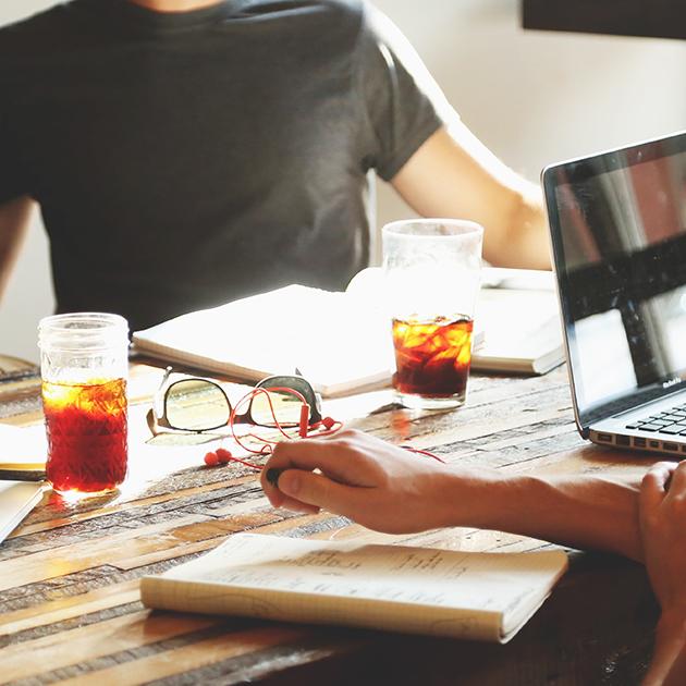 Introversie en coworking, gaan die twee wel samen?