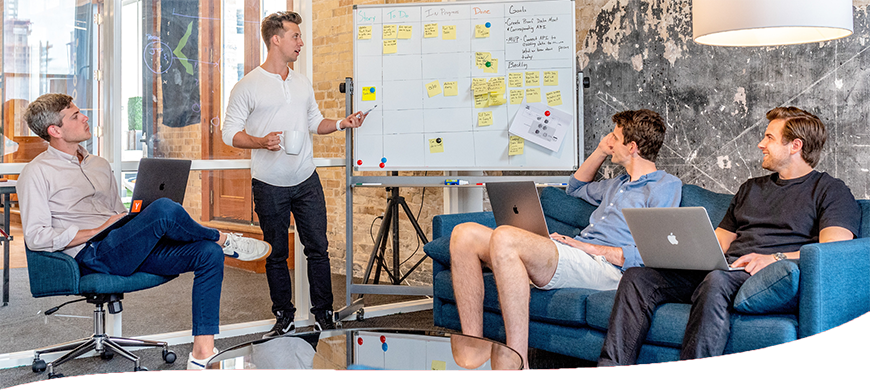 Blog d'Office - werktrends 2021