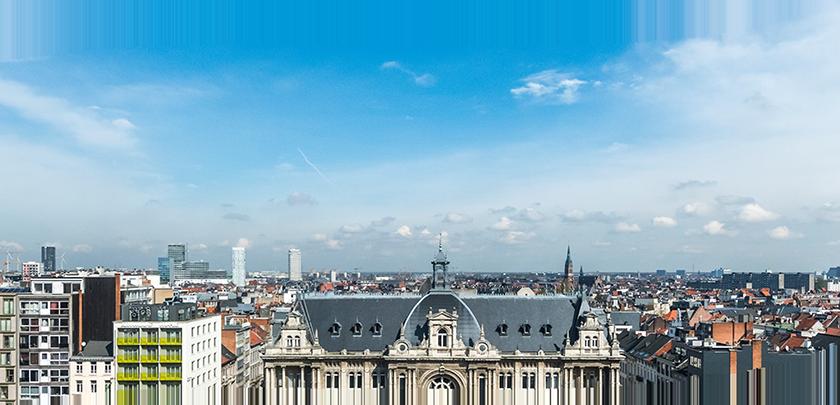 Bar d'Office Antwerpen - Level 9