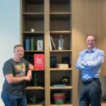 Evolutie van Coworking en Bar d'Office - ABZG