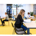 Bar d'Office Zellik   Sphere 5 Coworking