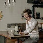Van je keukentafel naar een coworkinglocatie