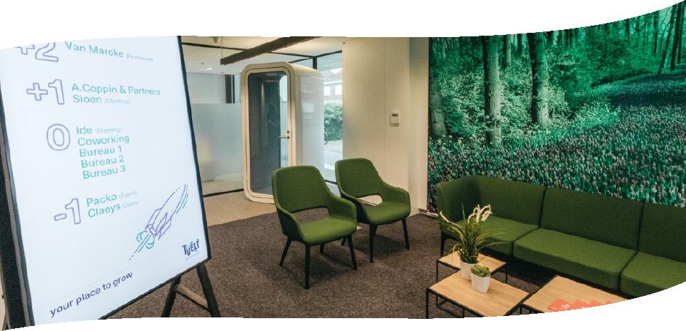 Bar d'Office Veldegem | TVELT