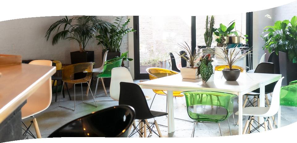 Bar d'Office Borgerhout   Plein Magazijn